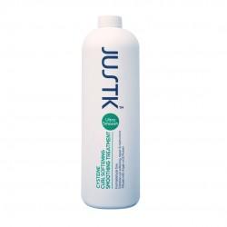 Засіб для молекулярного відновлення волосся - Cysteine Curl Softening Smoothing Treatment 1000ml