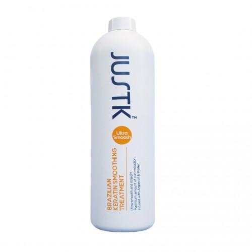 Кератин для випрямлення і відновлення волосся - Brazilian Keratin Smoothing Treatment 1000 мл